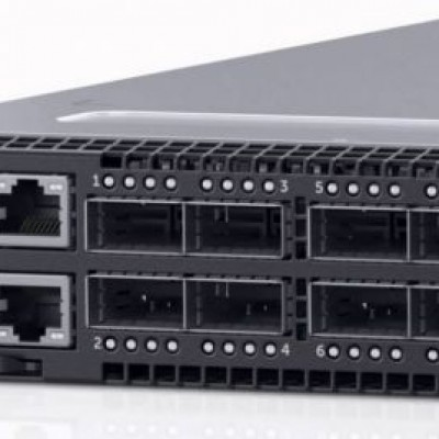 Switch, Dell spinge per Open Networking