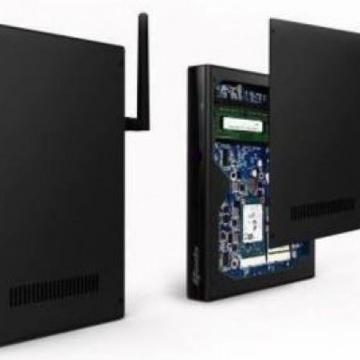 Giada Technology; F110D, il Mini PC fanless per le Pmi
