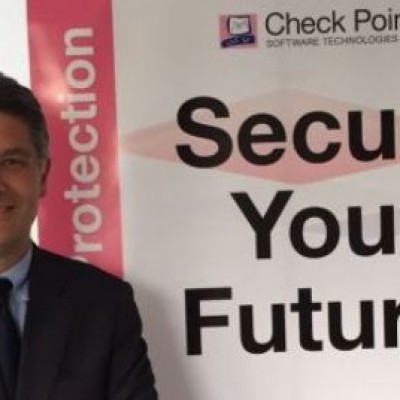 Check Point Software, Massimiliano Bossi è il nuovo Channel Sales Manager per l'Italia