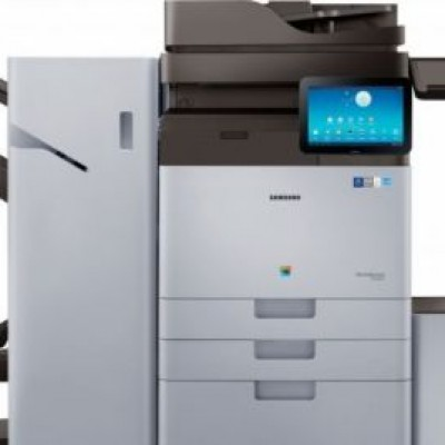Samsung MultiXpress 7, il multifunzione per il segmento enterprise