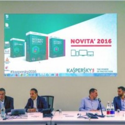 Kaspersky, nuovi prodotti e nuova sede italiana