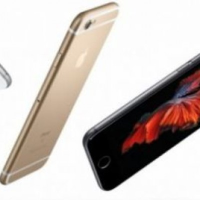 iPhone 6s e iPhone 6s Plus, ora sono disponibili
