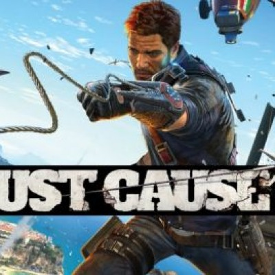 Just Cause 3 (PS4, Xbox One e PC)