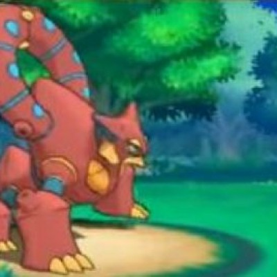 Pokemon Volcanion, ecco il trailer