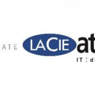 Storage, Attiva distribuisce Lacie