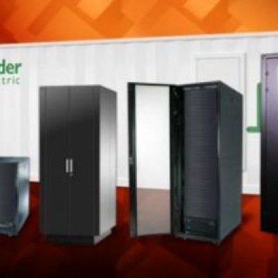 Il Micro Data Center di Schneider Electric