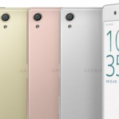 Sony Mobile, l'evoluzione del brand Xperia