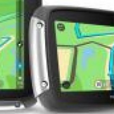 TomTom Rider 410 Great Rides Edition, per i viaggi su due ruote