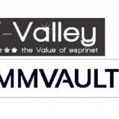 Commvault e V-Valley, partnership all'insegna del valore