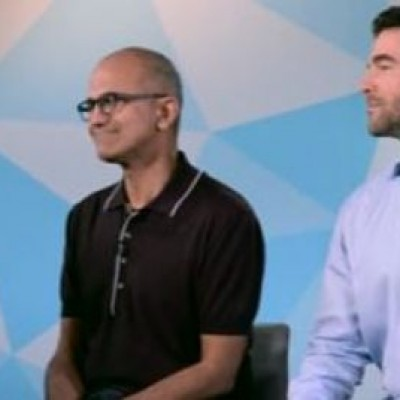 Microsoft si compra Linkedin (26,2 mld di dollari)