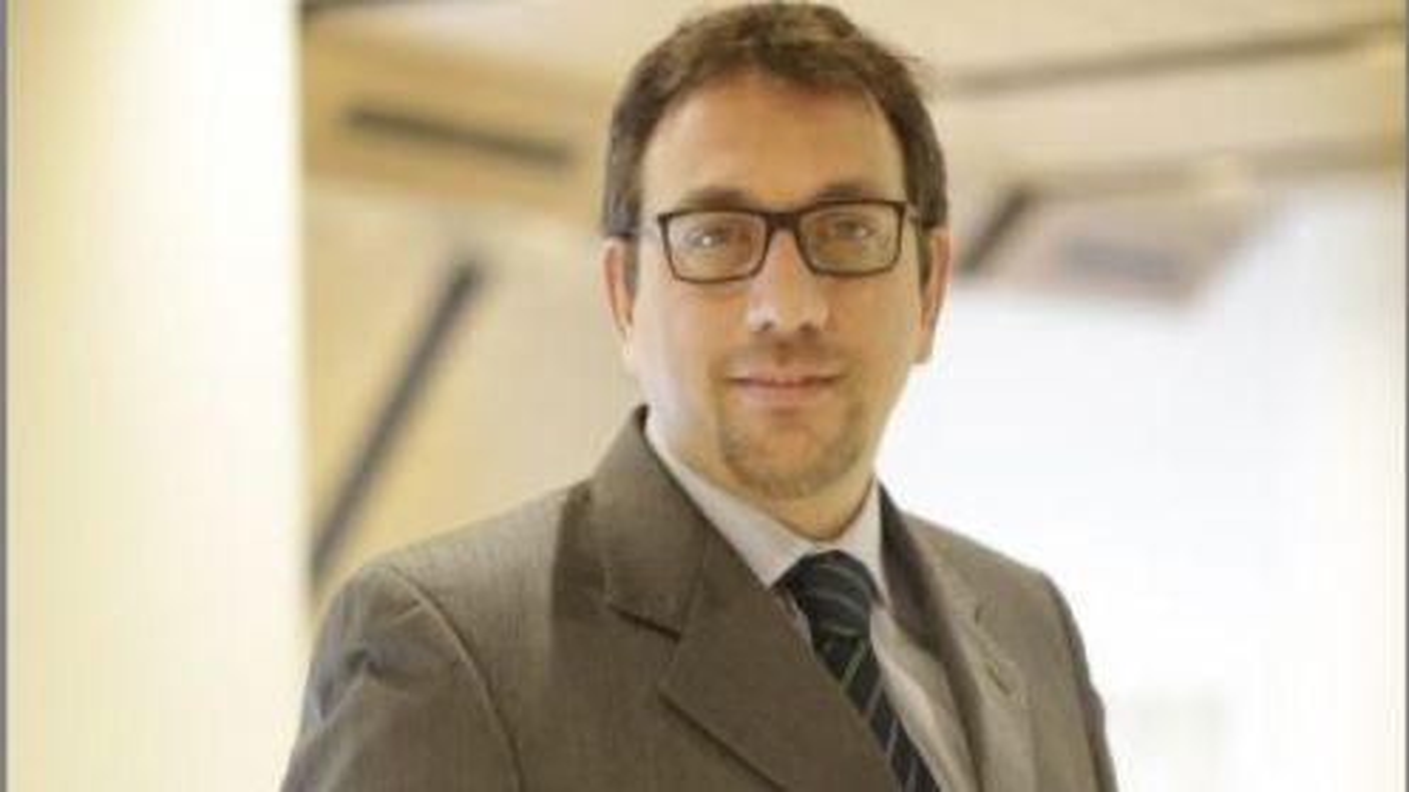 i-Faber, Alessandro Del Portillo Head of IT & Operations