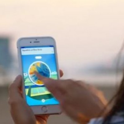Pokémon GO per iPhone e Android