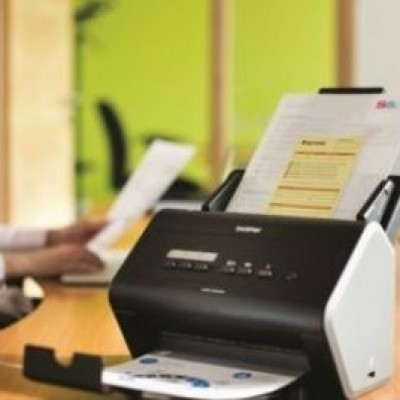 Brother, certificazione Kofax per gli scanner professionali
