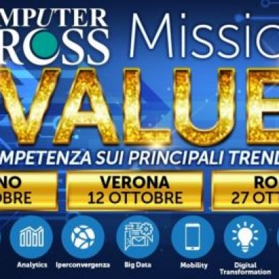 Computer Gross con Mission Value amplia l'offerta a valore
