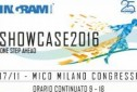"Showcase 2016 ""One step ahead"", l'evento Ingram Micro (Milano, 17 novembre)"